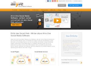 www.allyve.com