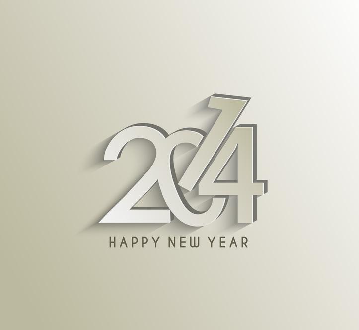 Wir wünschen all unseren Lesern ein glückliches, gesundes und erfolgreiches Jahr 2014!