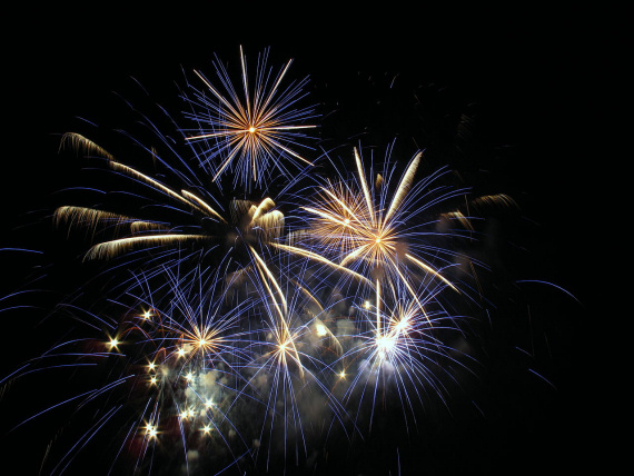 Wir wünschen all unseren Lesern ein glückliches, gesundes und erfolgreiches Jahr 2015!