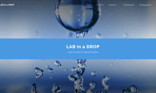 LAB in a DROP